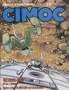 Cover for Cimoc (NORMA Editorial, 1981 series) #46