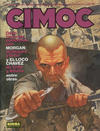 Cover for Cimoc (NORMA Editorial, 1981 series) #76