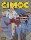 Cover for Cimoc (NORMA Editorial, 1981 series) #87