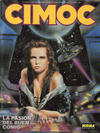 Cover for Cimoc (NORMA Editorial, 1981 series) #118