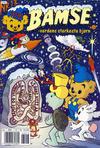 Cover for Bamse (Hjemmet / Egmont, 1997 series) #13/1999