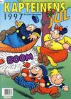 Cover for Kapteinens jul (Bladkompaniet / Schibsted, 1988 series) #1997