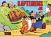 Cover for Kapteinens jul (Bladkompaniet / Schibsted, 1988 series) #1988