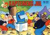 Cover for Kapteinens jul (Bladkompaniet / Schibsted, 1988 series) #1991