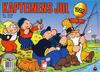 Cover for Kapteinens jul (Bladkompaniet / Schibsted, 1988 series) #1992