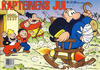 Cover for Kapteinens jul (Bladkompaniet / Schibsted, 1988 series) #1994