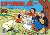 Cover for Kapteinens jul (Bladkompaniet / Schibsted, 1988 series) #1995