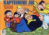 Cover for Kapteinens jul (Bladkompaniet / Schibsted, 1988 series) #1998