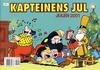 Cover for Kapteinens jul (Bladkompaniet / Schibsted, 1988 series) #2001
