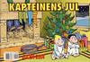 Cover for Kapteinens jul (Bladkompaniet / Schibsted, 1988 series) #2004