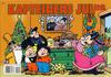 Cover for Kapteinens jul (Bladkompaniet / Schibsted, 1988 series) #2005