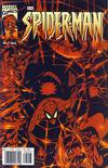 Cover for Spider-Man (Hjemmet / Egmont, 1999 series) #3/2003