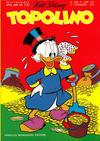 Cover for Topolino (Arnoldo Mondadori Editore, 1949 series) #940