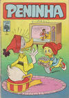 Cover for Peninha (Editora Abril, 1982 series) #6
