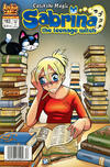 Cover Thumbnail for Sabrina the Teenage Witch (2003 series) #83 [Newsstand]