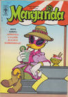 Cover for Margarida (Editora Abril, 1986 series) #145