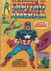 Cover for Capitão América (Editora Abril, 1979 series) #40