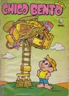 Cover for Chico Bento (Editora Globo S/A, 1987 series) #55