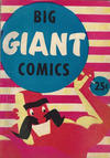 Cover Thumbnail for Big Giant Comics (1948 series) #5 [Color variant]