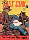 Cover for The Fast Gun (Horwitz, 1957 ? series) #13