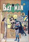 Cover Thumbnail for Batman (1950 series) #56 [8D]