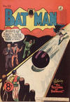 Cover Thumbnail for Batman (1950 series) #53 [8D]