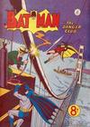 Cover Thumbnail for Batman (1950 series) #45 [8D]