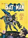 Cover for Batman (K. G. Murray, 1950 series) #34 [8D]