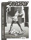 Cover for Comic Crusader (Martin L. Greim, 1968 series) #6