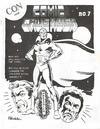 Cover for Comic Crusader (Martin L. Greim, 1968 series) #7