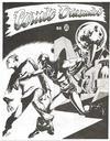 Cover for Comic Crusader (Martin L. Greim, 1968 series) #8