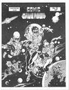 Cover for Comic Crusader (Martin L. Greim, 1968 series) #10