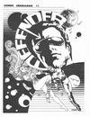 Cover for Comic Crusader (Martin L. Greim, 1968 series) #13