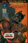 Cover for Strikeback! (Malibu, 1994 series) #2 [Direct]