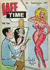 Cover for Laff Time (Prize, 1963 ? series) #v10#12