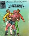 Cover for Phantom (Diamond Comics, 1990 series) #1