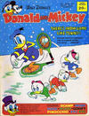 Cover for Donald and Mickey (IPC, 1972 series) #46 [Overseas Edition]