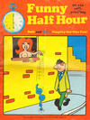 Cover for Funny Half Hour (Thorpe & Porter, 1971 ? series) #124