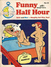 Cover for Funny Half Hour (Thorpe & Porter, 1971 ? series) #33