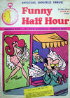 Cover for Funny Half Hour (Thorpe & Porter, 1971 ? series) #4