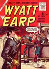 Cover for Wyatt Earp (L. Miller & Son, 1957 series) #2