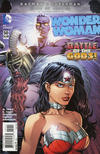 Cover for Wonder Woman (DC, 2011 series) #50 [Direct Sales]