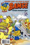 Cover for Bamse (Hjemmet / Egmont, 1997 series) #2/2000
