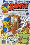 Cover for Bamse (Hjemmet / Egmont, 1997 series) #5/2000