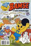 Cover for Bamse (Hjemmet / Egmont, 1997 series) #8/2000