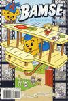 Cover for Bamse (Hjemmet / Egmont, 1997 series) #11/2000