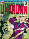 Cover for Adventures into the Unknown (Arnold Book Company, 1950 ? series) #16