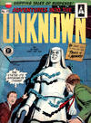 Cover for Adventures into the Unknown (Arnold Book Company, 1950 ? series) #15