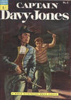 Cover for A Movie Classic (World Distributors, 1956 ? series) #5 - Captain Davy Jones