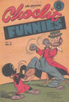 Cover for The Bosun and Choclit Funnies (Elmsdale, 1946 series) #v10#3